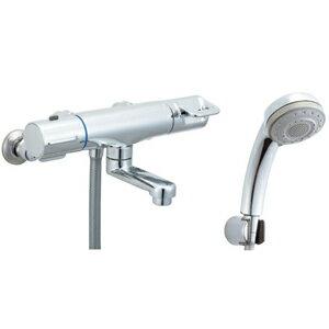 *INAX*BF-HB147TNSB サーモスタット付シャワーバス水栓 エコフル多機能シャワー 寒冷地用【送料・代引無料】