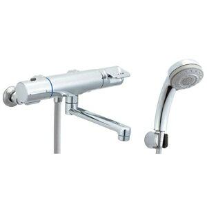 *INAX*BF-HB145TNSB サーモスタット付シャワーバス水栓 エコフル多機能シャワー 寒冷地用【送料・代引無料】