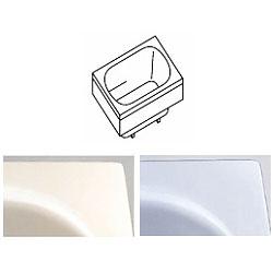 *クリナップ*CLG-112Y[L/R]/CLG-112Z[L/R] アクリックス浴槽 コクーン 間口110cm【送料無料】