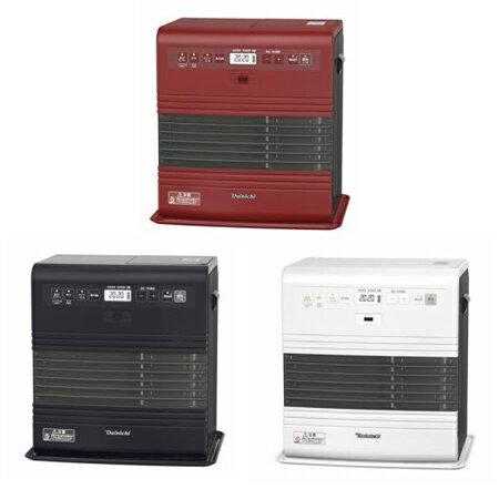 *ダイニチ*FW-3717SDR[W/R/A] 石油ファンヒーター 3.7kW 木造10畳/コンクリート13畳 暖房器具〈送料無料〉