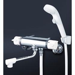 *KVK*KF800S2 水栓金具 サーモスタット式シャワー
