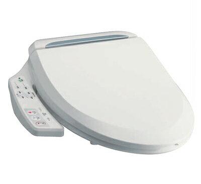 *アサヒ衛陶*DLTS711 温水洗浄便座[サンウォッシュ] 袖付タイプ 貯湯式