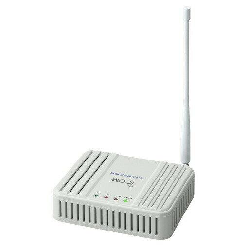 【送料無料】アイコム 特定小電力トランシーバー用 IC-RP4100 中継装置