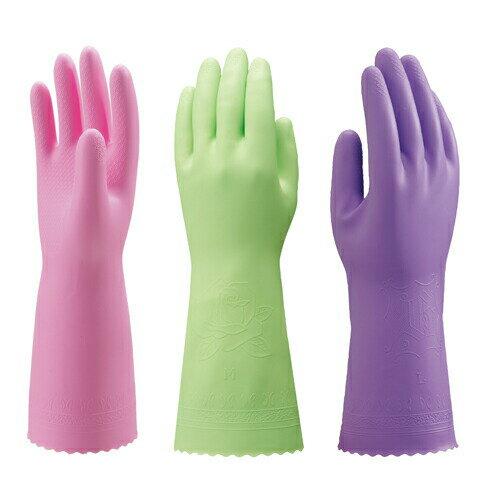【送料無料】塩化ビニール製手袋 ビニトップ厚手 (120双入) NO132 ショウワグローブ