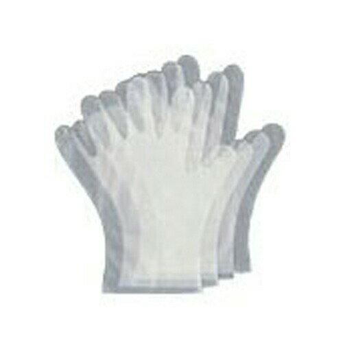 【送料無料】ニトリルゴム製使いきり手袋 ポリエチ手袋 100枚入り (40箱入) NO826 ショウワグローブ