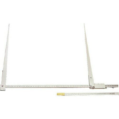 【送料無料】ワイド輪尺 測定範囲 130cm・副尺長さ 80cm 13D