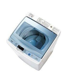 アクア 7.0kg 全自動洗濯機 ホワイト AQUA AQW-GS70E-W