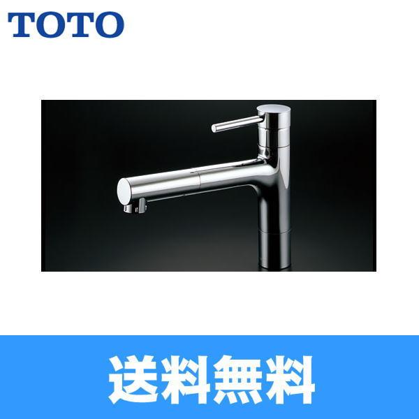 TOTOキッチン用水栓TKC32CEZ(寒冷地仕様)【送料無料】