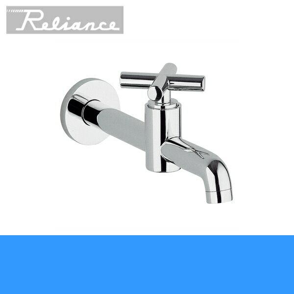 【フラッシュクーポン対象ショップ】リラインス[RELIANCE]壁出単水栓30.020.892.00(205mm)