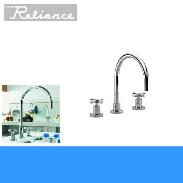 リラインス[RELIANCE]3穴型2バルブキッチン用混合栓(200mm)20.712.892.00
