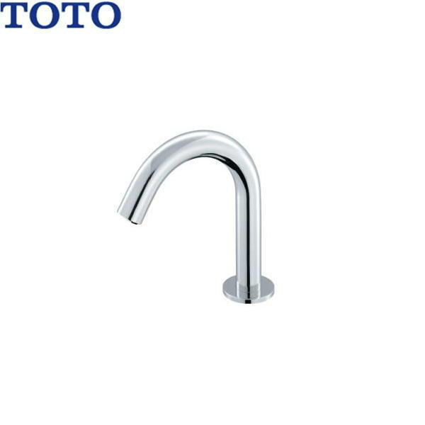 【フラッシュクーポン対象ショップ】[TENA22A]TOTOアクアオート[自動水栓コンテンポラリタイプ][AC100Vタイプ]【送料無料】