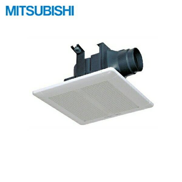 [VD-15ZFC10-HW]三菱電機[MITSUBISHI]天井換気扇・天井扇[取替専用タイプ・二部屋換気用]