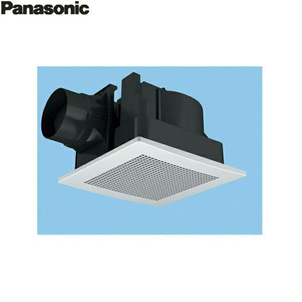 パナソニック[Panasonic]天井埋込形換気扇ルーバーセットタイプFY-32JD7/56【送料無料】