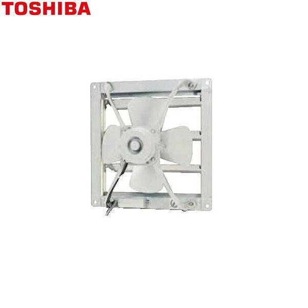 �フラッシュクー�ン対象ショップ】��[TOSHIBA]産業用�気扇業務用�気扇排気専用タイプVF-30L4��料無料】