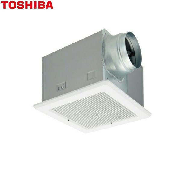 【フラッシュクーポン対象ショップ】[DVF-T23LYDA]東芝[TOSHIBA]ダクト用換気扇スタンダード格子タイプ低騒音形【送料無料】