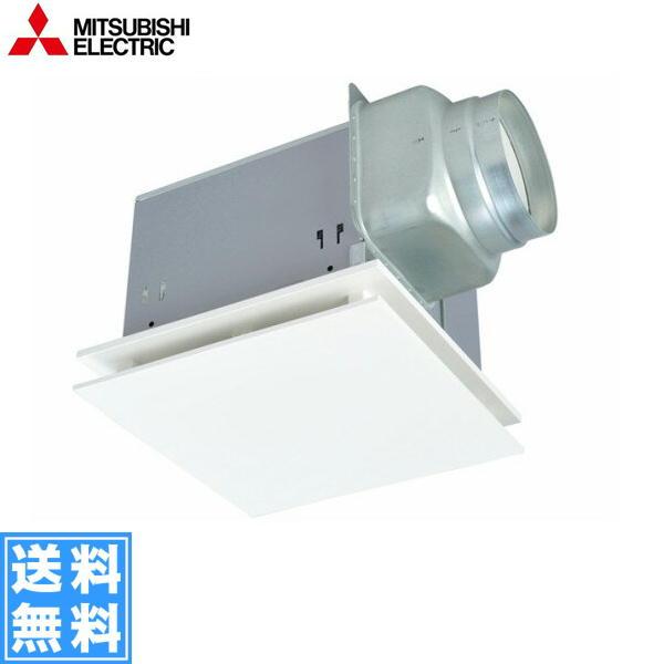 [VD-20ZVX3-FP]三菱電機[MITSUBISHI]天井換気扇・天井扇[定風量タイプ]【送料無料】
