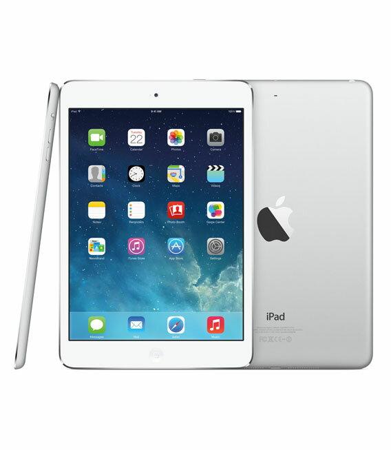 【中古】【安心保証】 docomo iPadmini2[セルラー16GB] シルバー