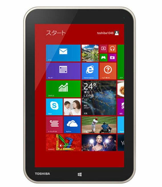 �中�】�安心�証】 dynabook Tab VT484 VT484 22K PS48422KNVG 32GB