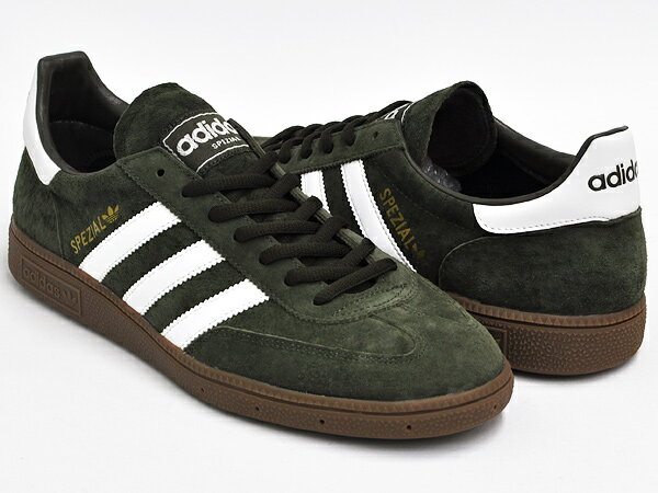 Adidas Speical Shoes