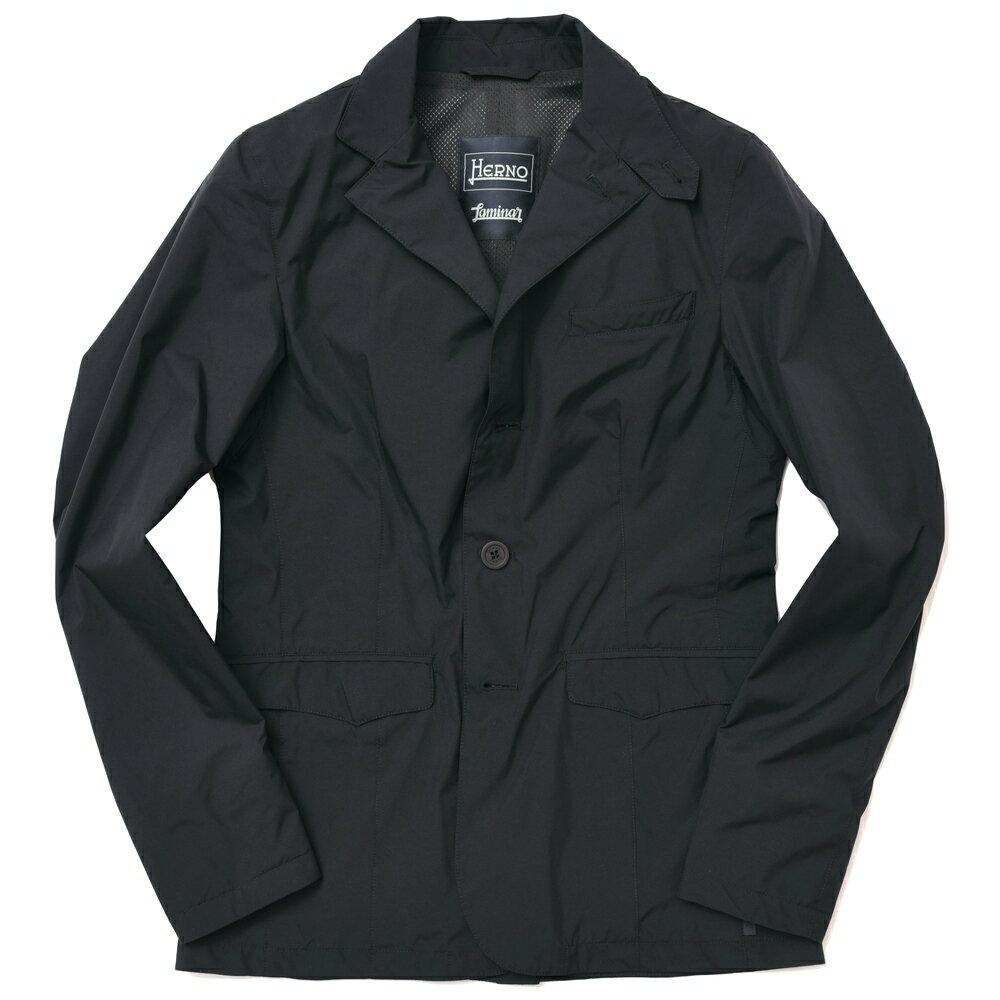 HERNO(ヘルノ)Laminarラミナー ゴアウインドストッパー3Bジャケット GA012UL/11106 47071000132