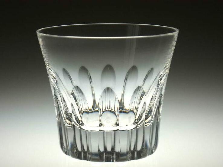 バカラ グラス ● エトナ ロック グラス 2011 オールド ファッションド Etna