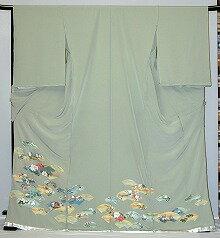 【貸衣裳】 it15new レンタル 色留袖 【貸衣装】春のキャンペーン