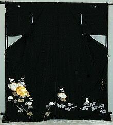 【貸衣裳】 rt43new: レンタル 留袖 【貸衣装】春のキャンペーン