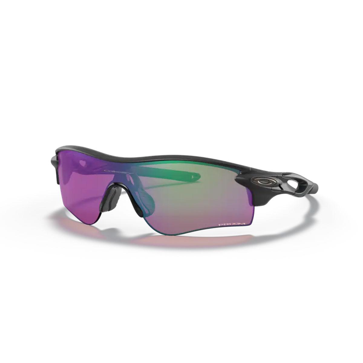 オークリー OAKLEY サングラス Prizm Golf RADARLOCK PATH Asia Fit【レーダーロックパス アジアフィット】Polished Black/Prizm Golf OO9206-25