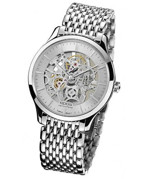 epos エポス Originale 腕時計 3420SKSLM 自動巻