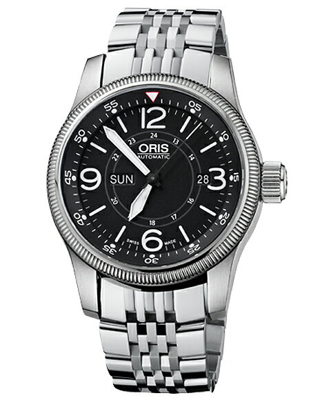 オリス ビッグクラウン 735 7660 4064M メンズ 腕時計 ORIS Big Crown