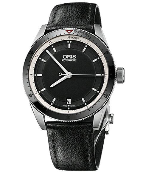 オリス アーティックス 73376714154D メンズ 腕時計 自動巻き ORIS Artix GT