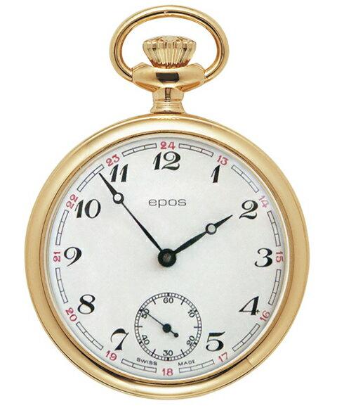 epos エポス 懐中時計 2003GPAWH手巻