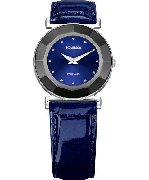ジョウィサ J5シリーズ ミラ J5.522.M 腕時計 レディース JOWISSA Mira
