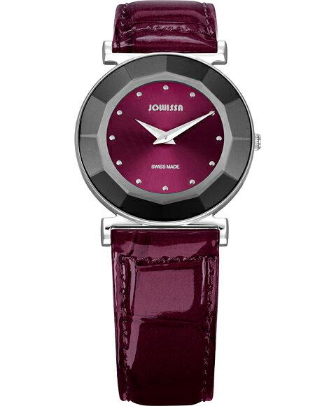 ジョウィサ J5シリーズ ミラ J5.523.M 腕時計 レディース JOWISSA Mira