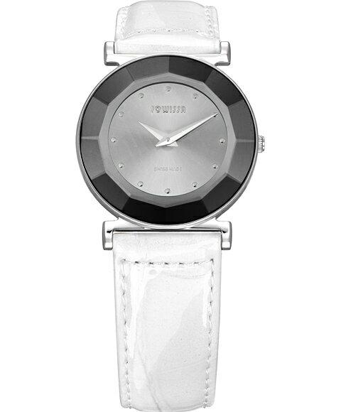 ジョウィサ J5シリーズ ミラ J5.520.M 腕時計 レディース JOWISSA Mira