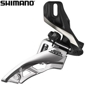 【送料無料】SHIMANO(シマノ)XTR FD-M9000-D サイドスイング・フロントディレイラー(3×11S) 直付 IFDM9000D6
