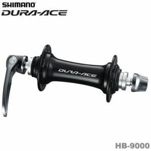 【送料無料】SHIMANO(シマノ)DURA-ACE(デュラエース)HB-9000 フロントハブ