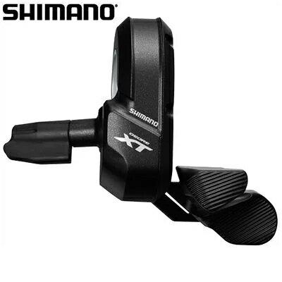 【送料無料】シマノ Deore XT Di2 SW-M8050 シフトスイッチ (左レバーのみ) ISWM8050L