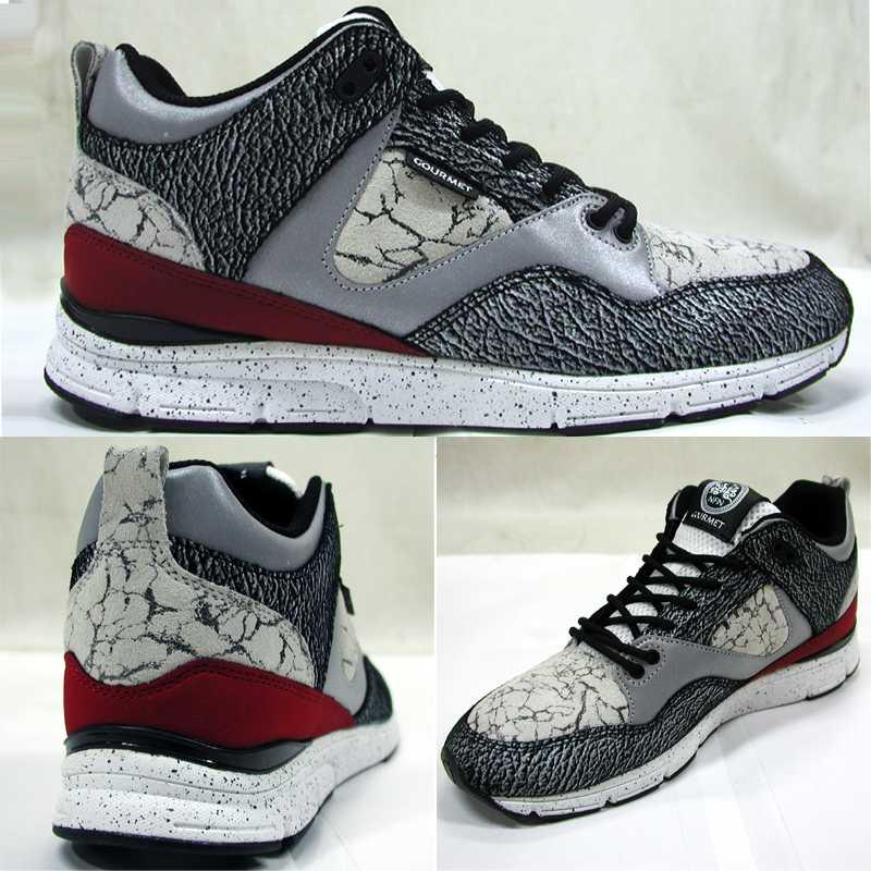 GOURMET(グルメ) THE 35 LITE SP Shoes(スニーカー?シューズ)