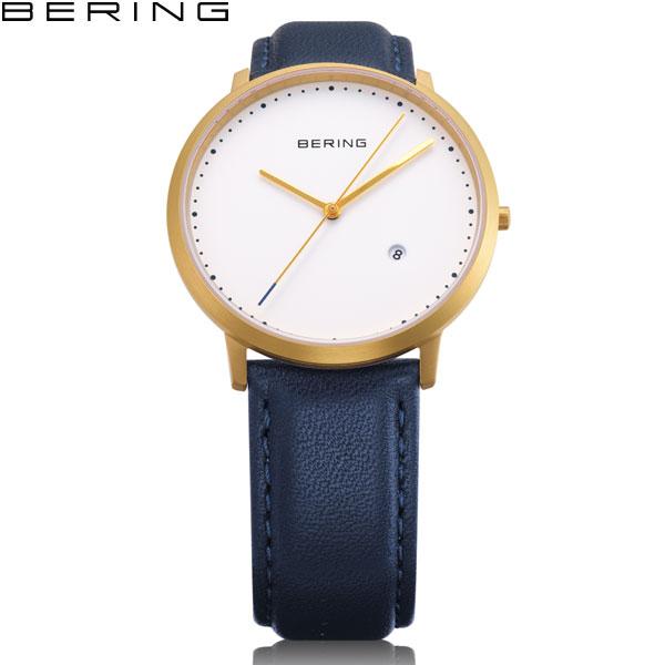 ベーリング[BERING]クラシック[Classic]11139-634北欧デザインJAPAN LIMITED日本限定【腕時計 時計】【ギフト プレゼント】