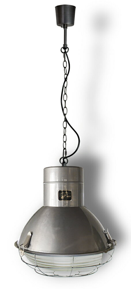 HERMOSAハモサ PASADENA LAMPパサデナランプ シルバー 【送料無料】【ポイント2倍】