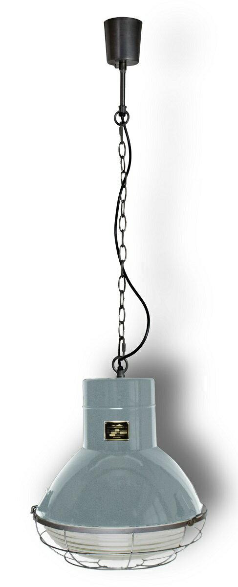 HERMOSAハモサ PASADENA LAMPパサデナランプ サックス 【送料無料】【ポイント2倍】