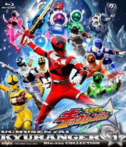 [Blu-ray] スーパー戦隊シリーズ 宇宙戦隊キュウレンジャー Blu-ray COLLECTION 1