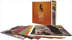 [CD]MARVIN GAYE マーヴィン・ゲイ/VOL.2: 1966-1970【輸入盤】