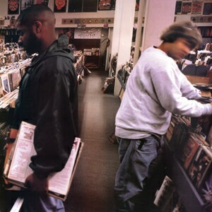 [CD]DJ SHADOW DJシャドウ/ENTRODUCING (20TH ANNIVERSARY ENTROSPECTIVE EDITION)【輸入盤】