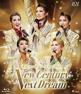 [Blu-ray] タカラヅカスペシャル2015-Nw Century,Next Dream-
