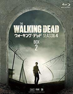 [Blu-ray] ウォーキング・デッド4 Blu-ray BOX-2