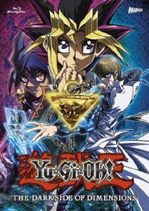 [Blu-ray] 劇場版『遊☆戯☆王 THE DARK SIDE OF DIMENSIONS』【Blu-ray 完全生産限定版】