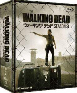 [Blu-ray] ウォーキング・デッド3 Blu-ray BOX-2