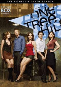 [DVD] One Tree Hill/ワン・トゥリー・ヒル〈シックス・シーズン〉 コンプリート・ボックス